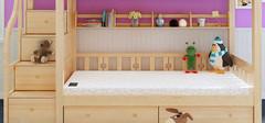 儿童实木高低床的选购技巧