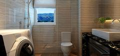 卫生间瓷砖颜色如何根据面积来搭配?