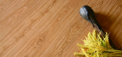 旧地板翻新的注意事项有哪些?