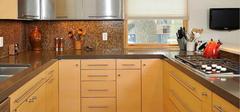 哪种材质的橱柜台面比较好?