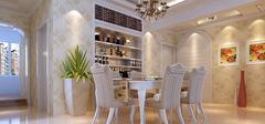 餐厅设计要遵循哪些原则?
