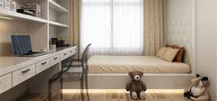 儿童房装修的要点有哪些?