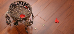 选购柚木地板的窍门有哪些?