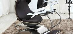 电脑椅有哪些选购技巧?