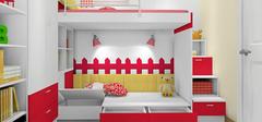 选购儿童高低床的注意要点有哪些?