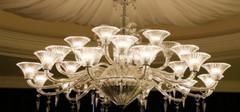 最新水晶灯十大品牌排行榜
