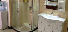如何清洁保养淋浴房?