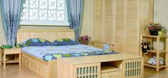 松木家具的选购要点有哪些?