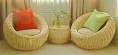 柳编沙发有哪些好处?