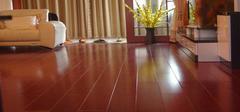 木地板打蜡有哪些好处?
