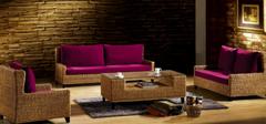 选购藤艺沙发的秘诀有哪些?