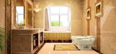 什么材质做的浴室柜好呢?