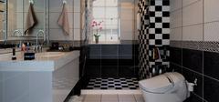 卫生间瓷砖选择,瓷砖选购要点!