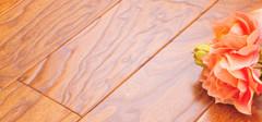 莱茵阳光地板的优点以及保养技巧