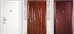 实木门与实木复合门有哪些区别?