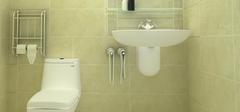 卫生间墙砖选择,选购要点详解!