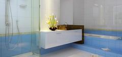 卫生间瓷砖铺贴有哪些注意事项?