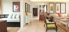 小户型室内装修有哪些要点?