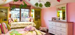 儿童房装修的原则有哪些?