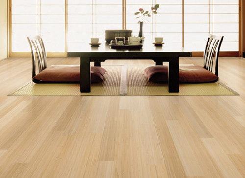 竹地板的优缺点