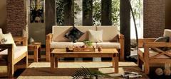 柚木家具的优点有哪些?
