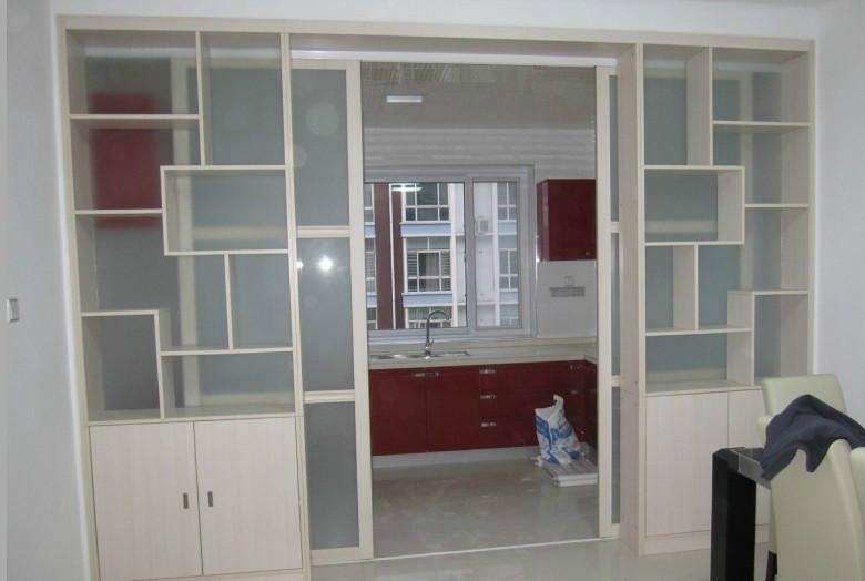 厨房隔断门