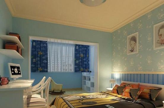 30平米卧室装修