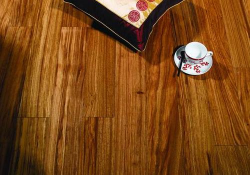 实木地板装修效果图