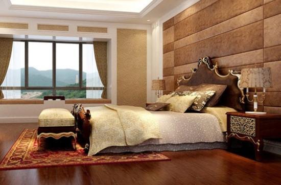 卧室风水禁忌