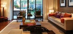 客厅装修的设计原则有哪些?