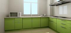 厨房装修方向朝哪比较好?