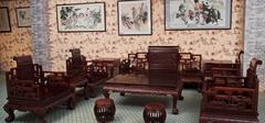 红木家具的选购技巧有哪些?