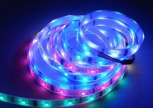 LED灯具的优缺点