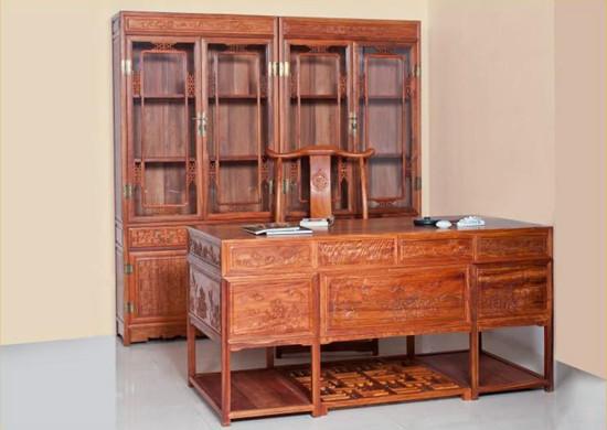 红木家具的分类