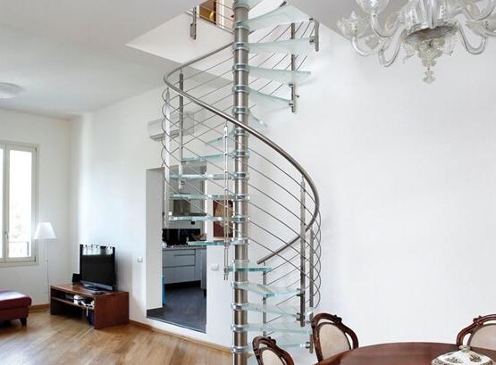 家用楼梯装修