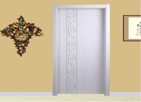 实木门与实木复合门的区别