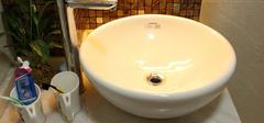 选购卫生间洗脸盆的要点有哪些?