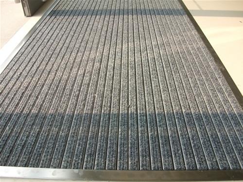 铝合金除尘地垫