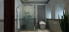 卫生间采用干湿分离有哪些好处?