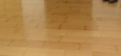 竹地板好吗,竹地板的优缺点介绍