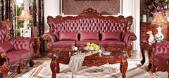 欧式实木家具的特点以及著名的品牌