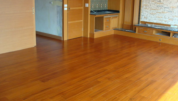 生态木地板