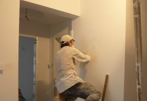 墙面翻新有哪些基本步骤?