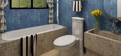 卫生间墙砖选择与装修,过程一路更新!