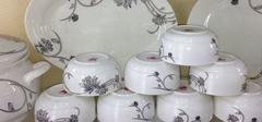 陶瓷餐具品牌介绍,超高防水!