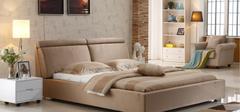 布艺软床的保养方法有哪些?