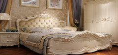 欧式家具的分类及特点