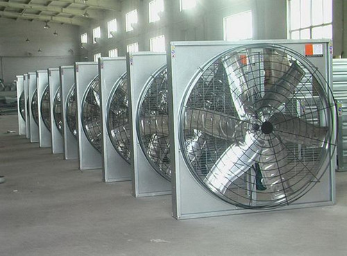 冷风机的特点