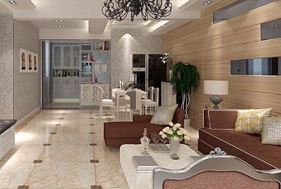 室内装修风格