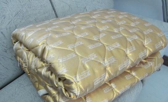 电气石床垫